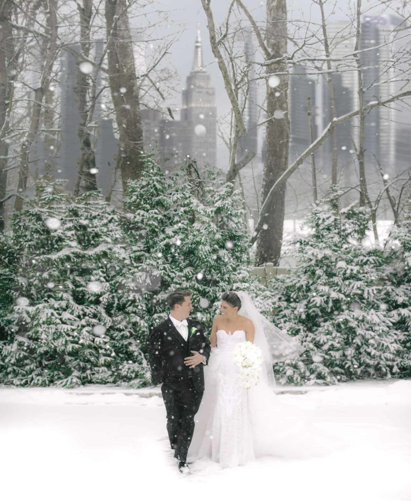 nyc best wedding photography